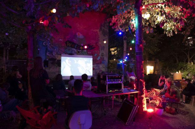 Polyloid Filmfest. Quelle: Pöge Haus e.V.