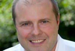 Prof. Dr. Ingolf Schiefke, Chefarzt der Klinik für Gastroenterologie, Hepatologie, Diabetologie und Endokrinologie © Klinikum St. Georg Leipzig