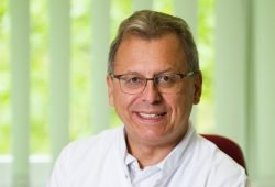 Prof. Uwe Köhler © Klinikum St. Georg