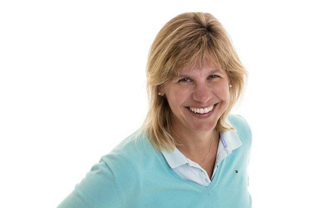 Prof. Dr. Anne-Marie Elbe. Foto: Privat