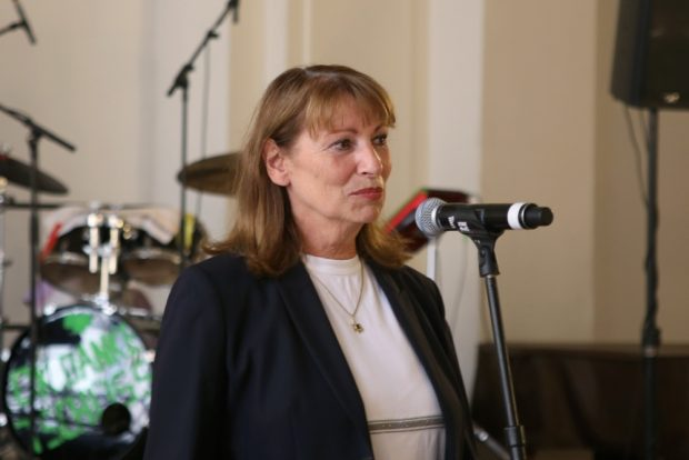 Staatsministerin für Gleichstellung und Integration Petra Köpping (SPD). Foto: Alexander Böhm