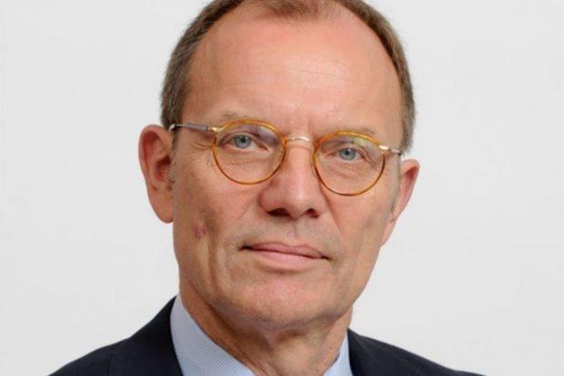 Staatssekretär Hartmut Mangold. Foto: SMWA