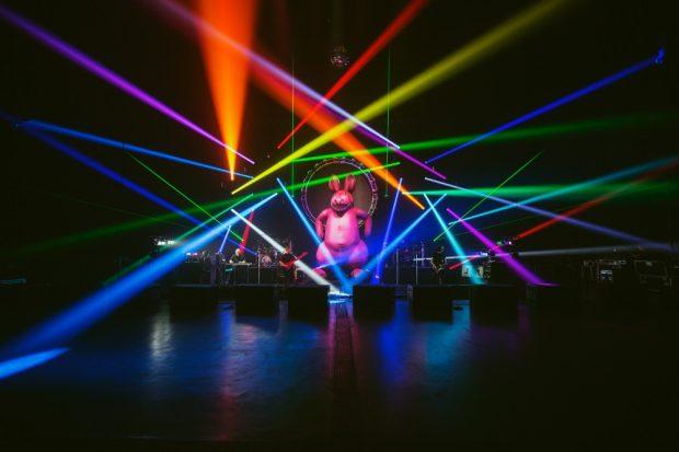 The Australian Pink Floyd Show. Foto: Ben Donoghue