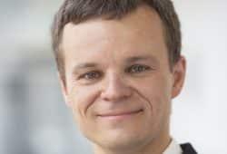 Zum 1. August nimmt Dr. Robert Jacob seine Tätigkeit als Kaufmännischer Vorstand des Universitätsklinikums Leipzig (UKL) auf. Foto: Stefan Straube / UKL