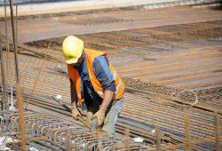 Auch am Bau werden Fachkräfte dringend gesucht. Foto: IG BAU