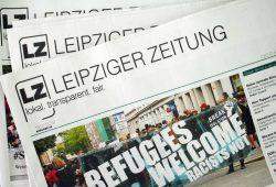 Leipziger Zeitung Nr. 69: So geht sächsisch 2019, Foto: Ralf Julke