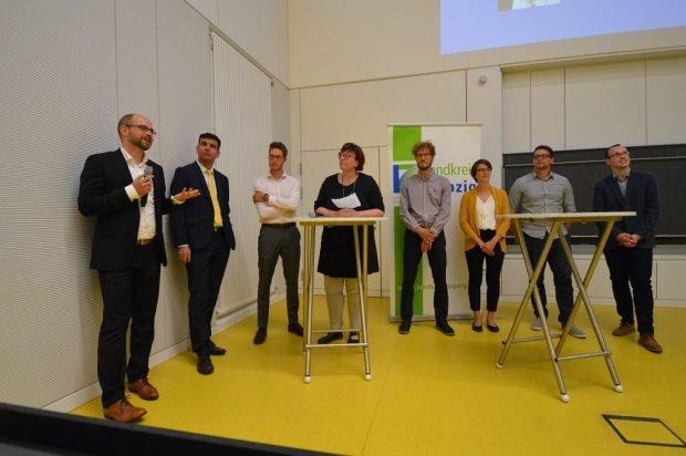 Digitalisierung beginnt im Kopf Foto: Druckhaus Borna