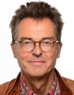 Prof. Dr. Frank Zöllner Foto: Martin Weicker/Institut für Kunstgeschichte