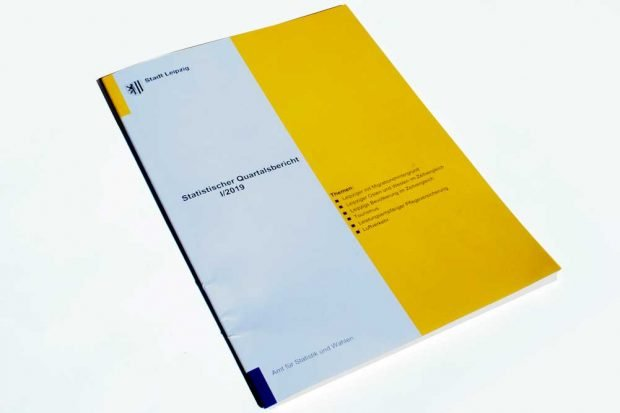 Quartalsbericht Nr. 1 / 2019. Foto: Ralf Julke