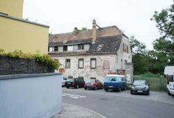 Das Schösserhaus im Kantatenweg 31. Foto: Ralf Julke