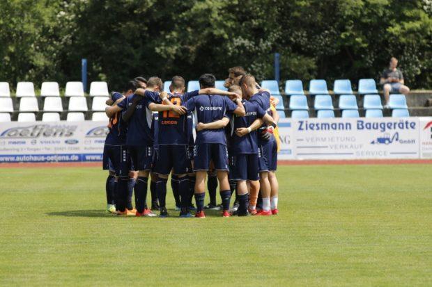 © FC International Leipzig