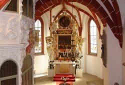 Apostelkirche. Foto: Siegfried Kuntzsch