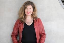 Jeannette Hagen. Foto: privat
