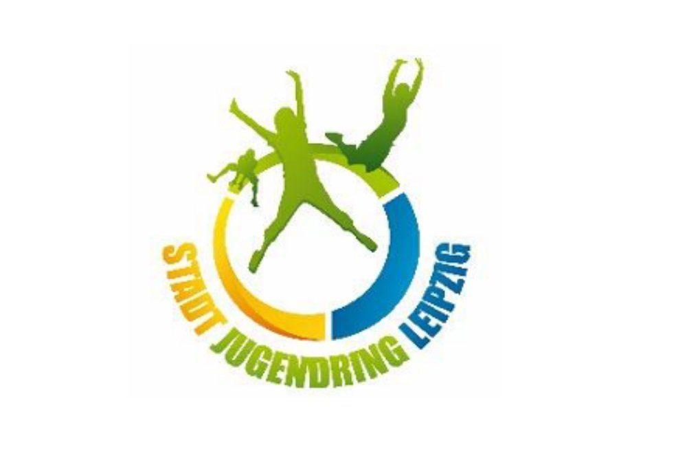 Logo Stadtjugendring Leipzig
