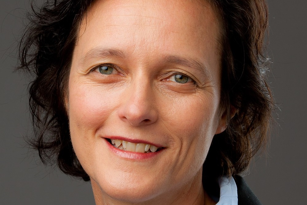 Prof. Iris Chaberny, Direktorin des Instituts für Hygiene, Krankenhaushygiene und Umweltmedizin am Universitätsklinikum Leipzig. Foto: privat