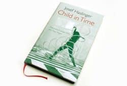 Josef Haslinger: Child in Time. Foto: Ralf Julke
