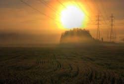 Die europäische Landwirtschaft emittiert steigende Mengen von Treibhausgasen. In der Gemeinsamen Agrarpolitik der EU fehlen laut den Forschern hinreichende Maßnahmen für einen effektiven Klimaschutz. Foto: Astronnilath (CC BY 2.0)
