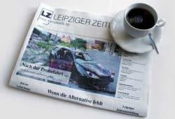 Leipziger Zeitung Nr. 70. Foto: L-IZ