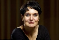 Christine Hansmann. Foto: Bernd Uhlig, Rechte: Christine Hansmann