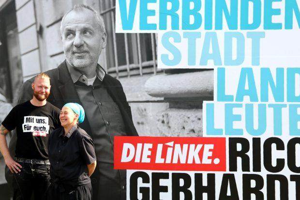 Landpartie und Freude dabei. Foto: L-IZ.de