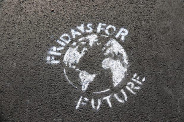 Globaler Klimastreik von Fridays for Future am 20. September. Foto: L-IZ.de