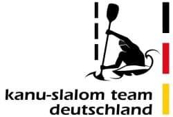 Logo Kanu-Slalom Team Deutschland