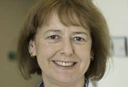 Prof. Regina Treudler Foto: Stefan Straube / UKL