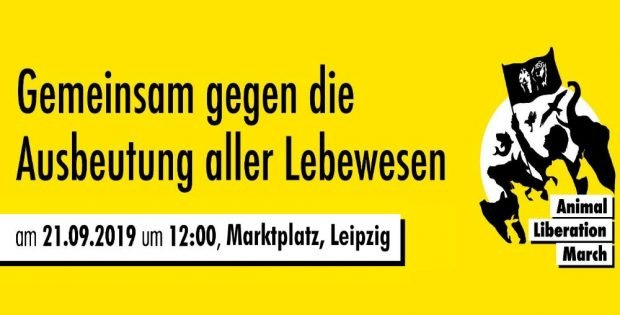 Quelle: Facebook-Event/Animal Liberation March Leipzig
