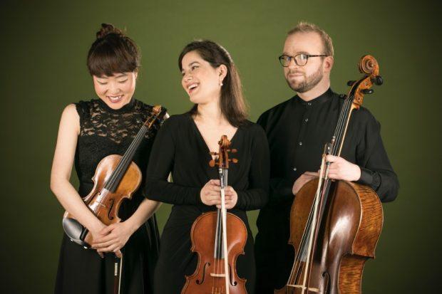 Trio Boccherini © Riccardo Ambrosio