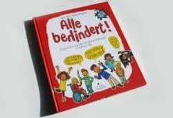 Horst Klein, Monika Osberghaus: Alle behindert! Foto: Ralf Julke