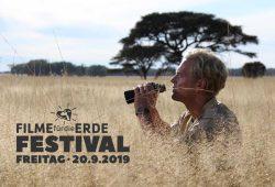 """Filmfestival """"Filme der Erde"""". Foto: Verein Filme für die Erde"""