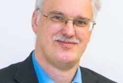 Prof. Dr. Gert Pickel. Foto: Swen Reichhold/ Universität Leipzig