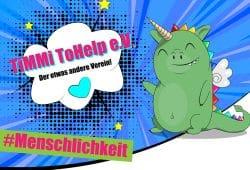 TIMMI To Help e.V. feiert Geburtstag. Quelle: TIMMI To Help e.V.
