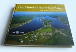 Lothar Eißmann, Frank W. Junge: Das Mitteldeutsche Seenland. Der Westen. Foto: Ralf Julke