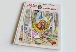 Tanja Székessy: Mio war da! Foto: Ralf Julke