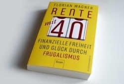 Florian Wagner: Rente mit 40. Foto: Ralf Julke