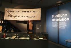 Blick in die Bürgerausstellung. Foto: SGM