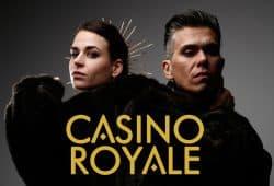 """Cover von """"Wo sind die Clowns"""". Foto: Casino Royale"""