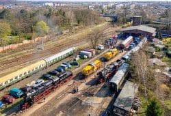 Quelle: Eisenbahnmuseum Leipzig