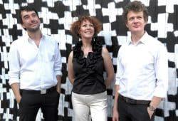 Lora Kostina-Trio. Quelle: Initiative Leipziger Jazzmusiker e. V.