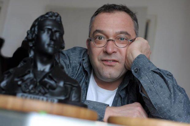 Kabarett von und mit Jens-Uwe Jopp. Foto: privat