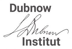Logo Dubnow-Institut
