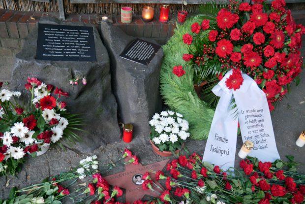 """""""Spuren"""" lässt Angehörige der NSU-Opfer zu Wort kommen Foto: Aysun Bademsoy"""