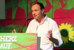 Wolfram Günther (B90/Die Grünen). Foto: L-IZ.de
