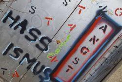 Aus Angst wird Hass ... Foto: Marko Hofmann