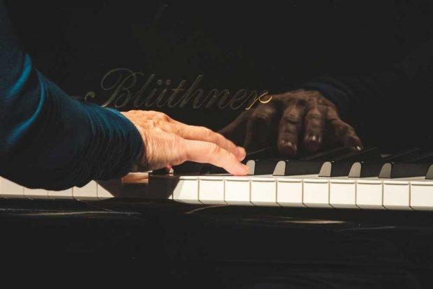 Leipziger Clara-Schumann-Wettbewerb für junge Pianistinnen und Pianisten. Foto: Christian Kern