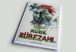 Hetty Krist: Rübe Rübe Rübezahl. Foto: Ralf Julke