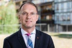 Dr. Tobias Knoblich Foto: Stadtverwaltung Erfurt