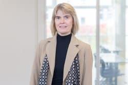 Prof. Barbara Mikus. Quelle: HTWK Leipzig