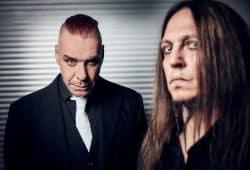 Lindemann © Jens Koch
